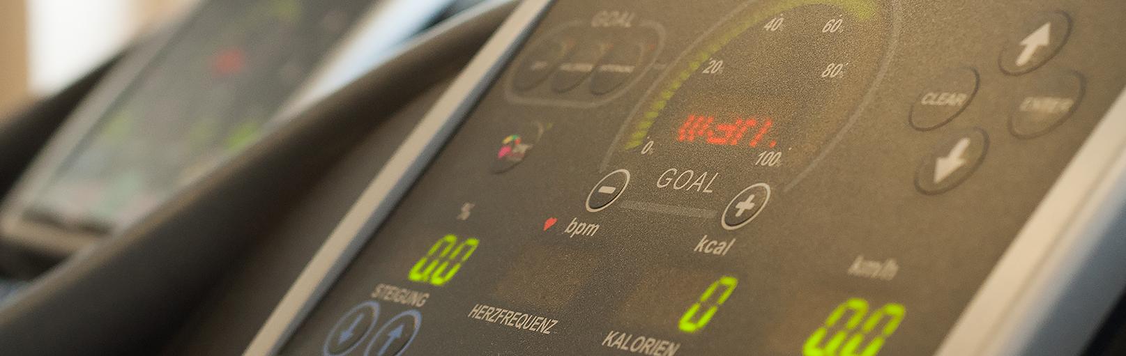 Deen Fitness Club GmbH
