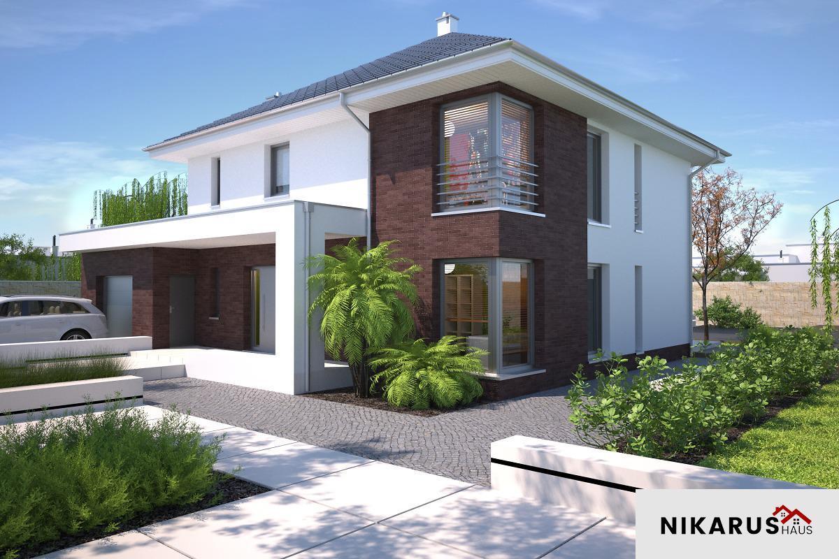 Nikarus-Haus