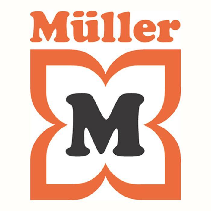 Logo von Müller Drogeriemarkt
