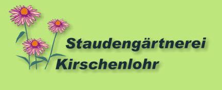 Staudengärtnerei Kirschenlohr
