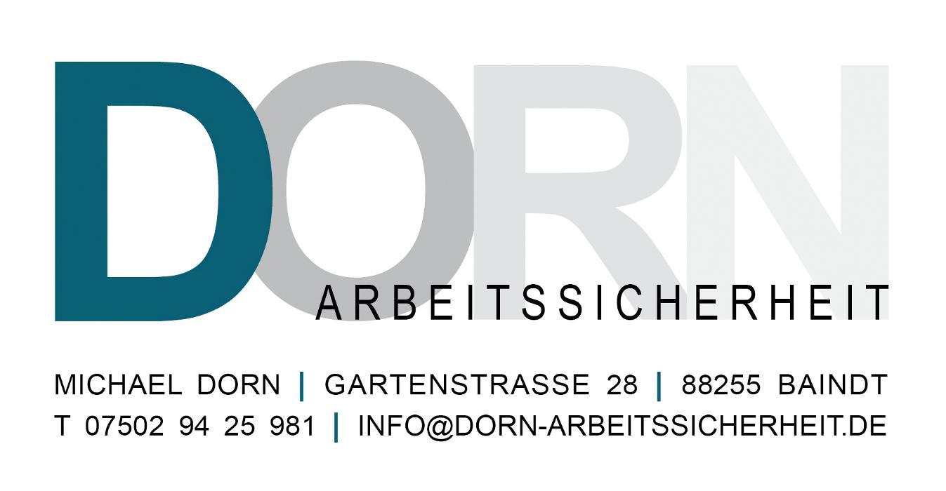 Bild zu Dorn Arbeitssicherheit in Baindt in Württemberg