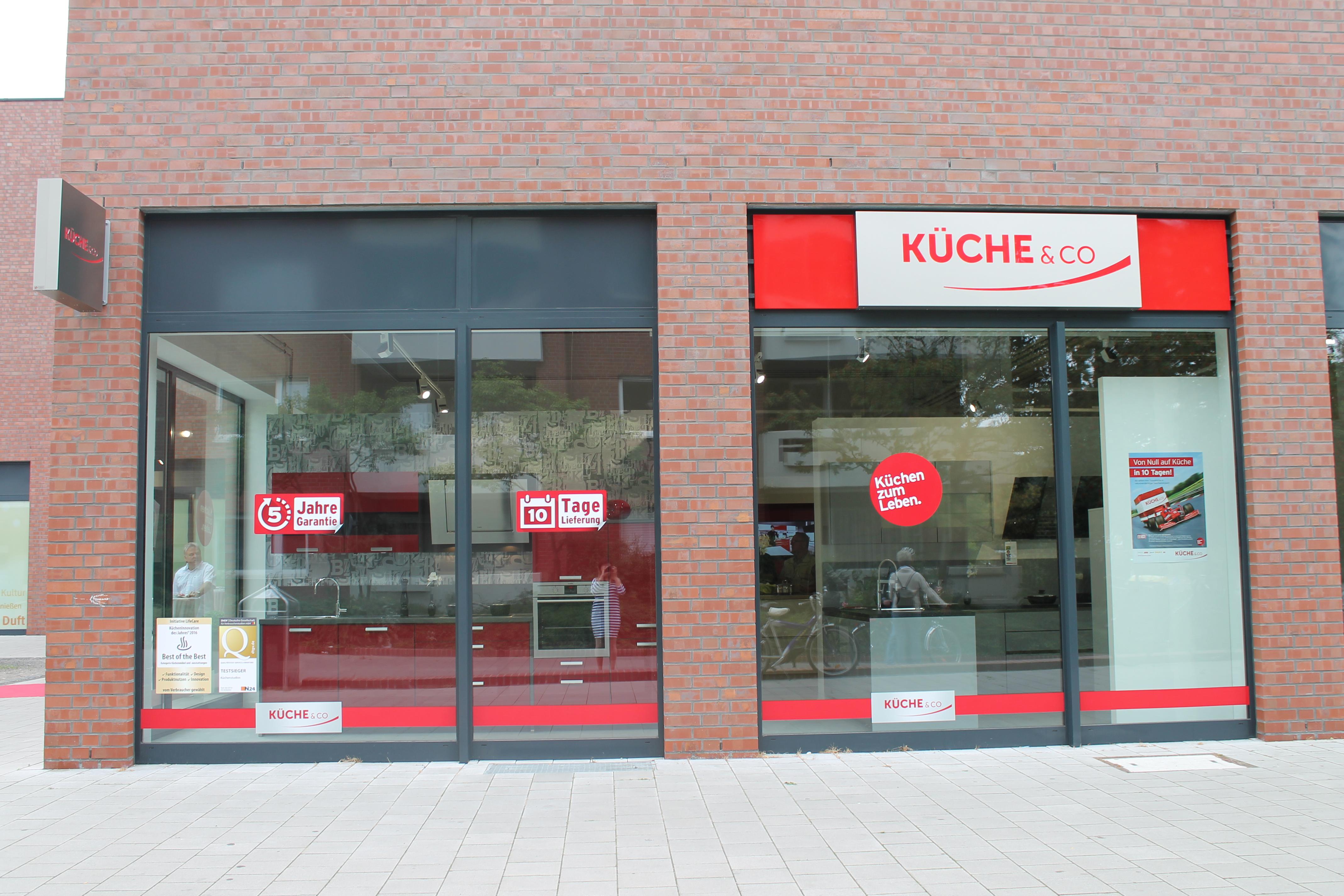Küche&Co Münster