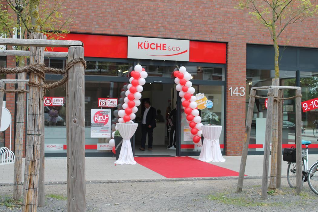 Küche&Co Münster • Münster, Kristiansandstraße 143 ...