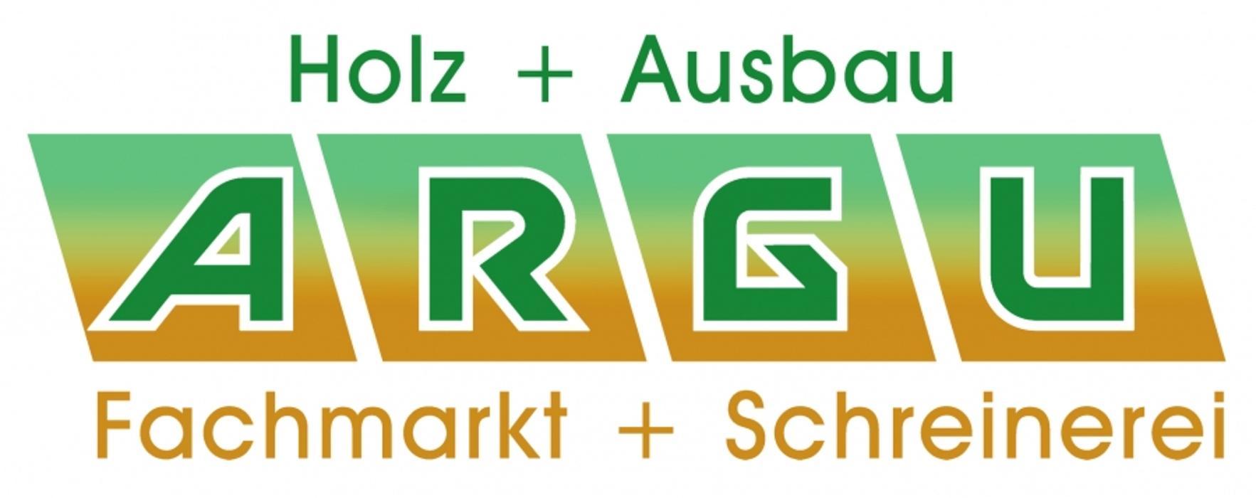 Logo von ARGU Holzfachmarkt