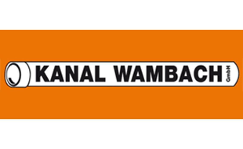 Bild zu Kanal Wambach GmbH in Neuwied
