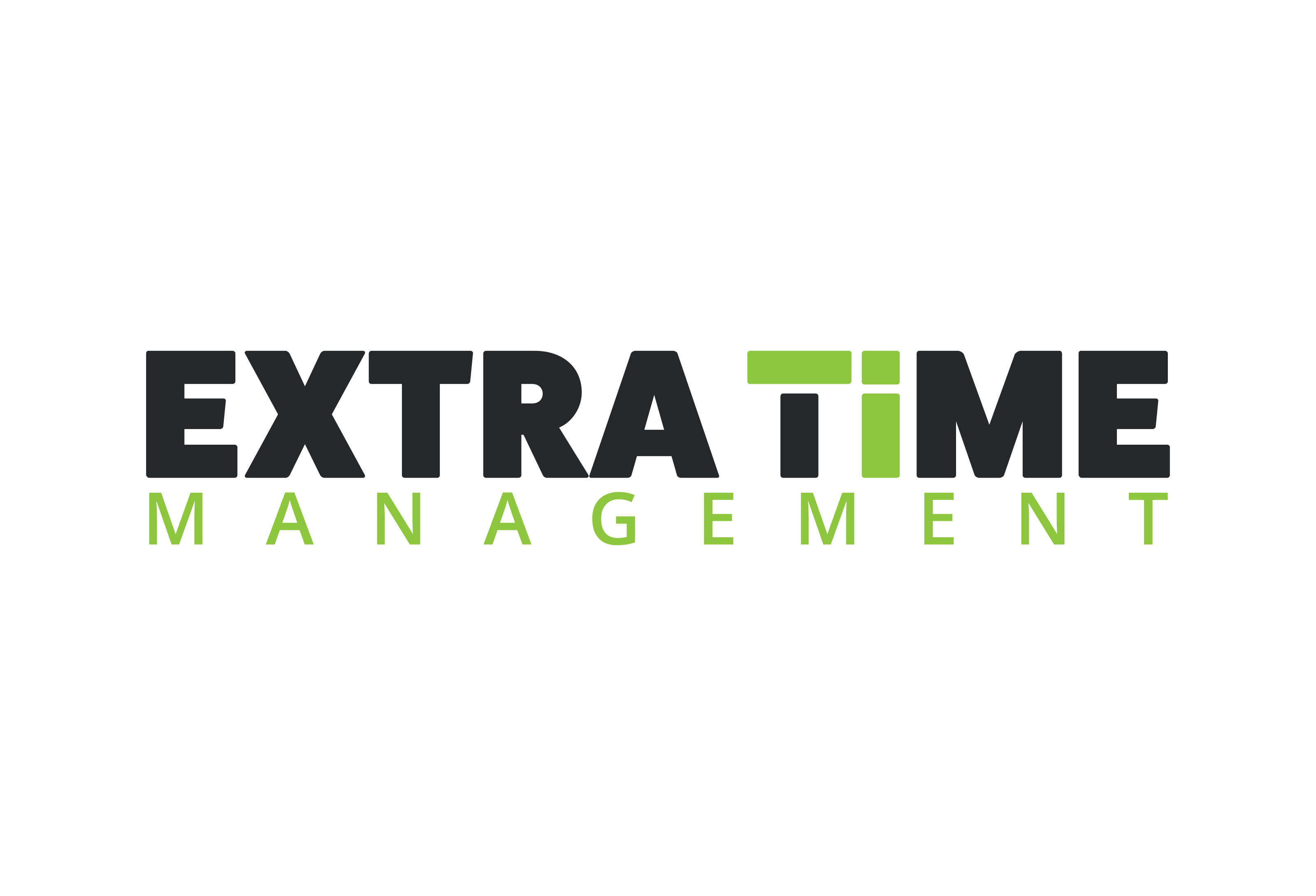 Extra Time Management