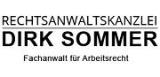 Rechtsanwalt Dirk Sommer