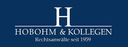 Anwaltskanzlei Hobohm & Kollegen