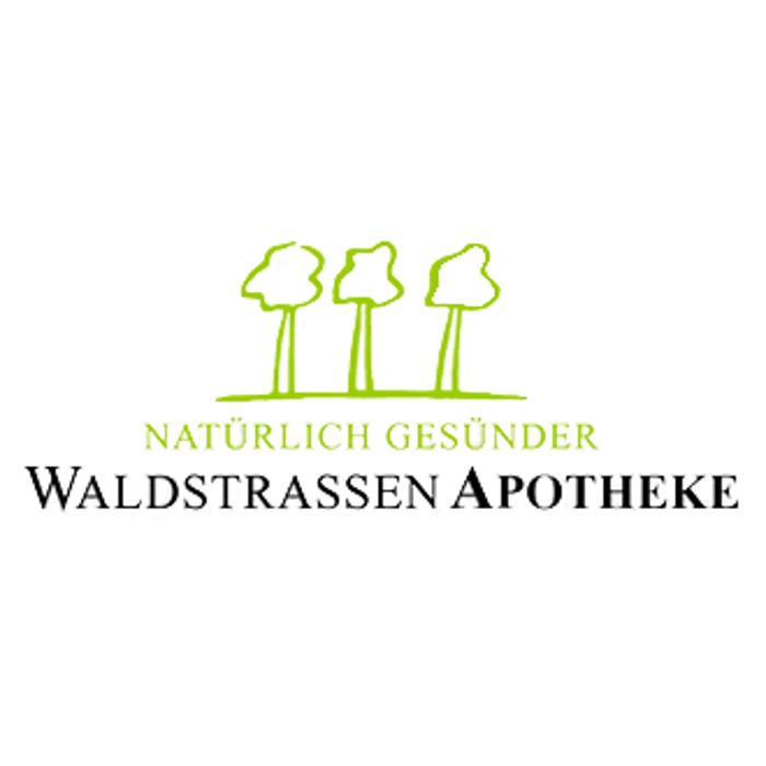 Bild zu Waldstrassen Apotheke Inh. Angela Jaschke e.K. in Leipzig