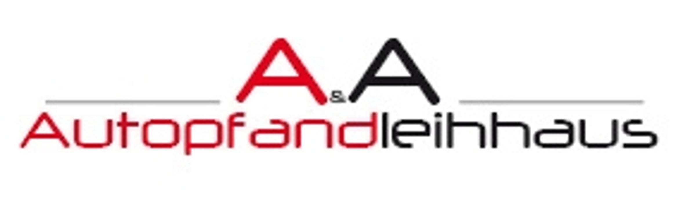 Logo von A&A Autopfandleihhaus