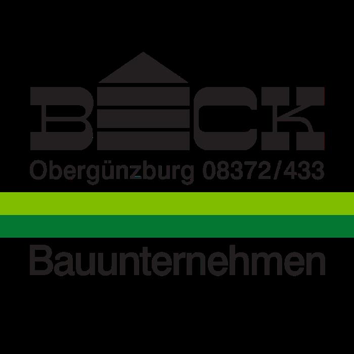 Bild zu Franz Josef Beck GmbH in Obergünzburg