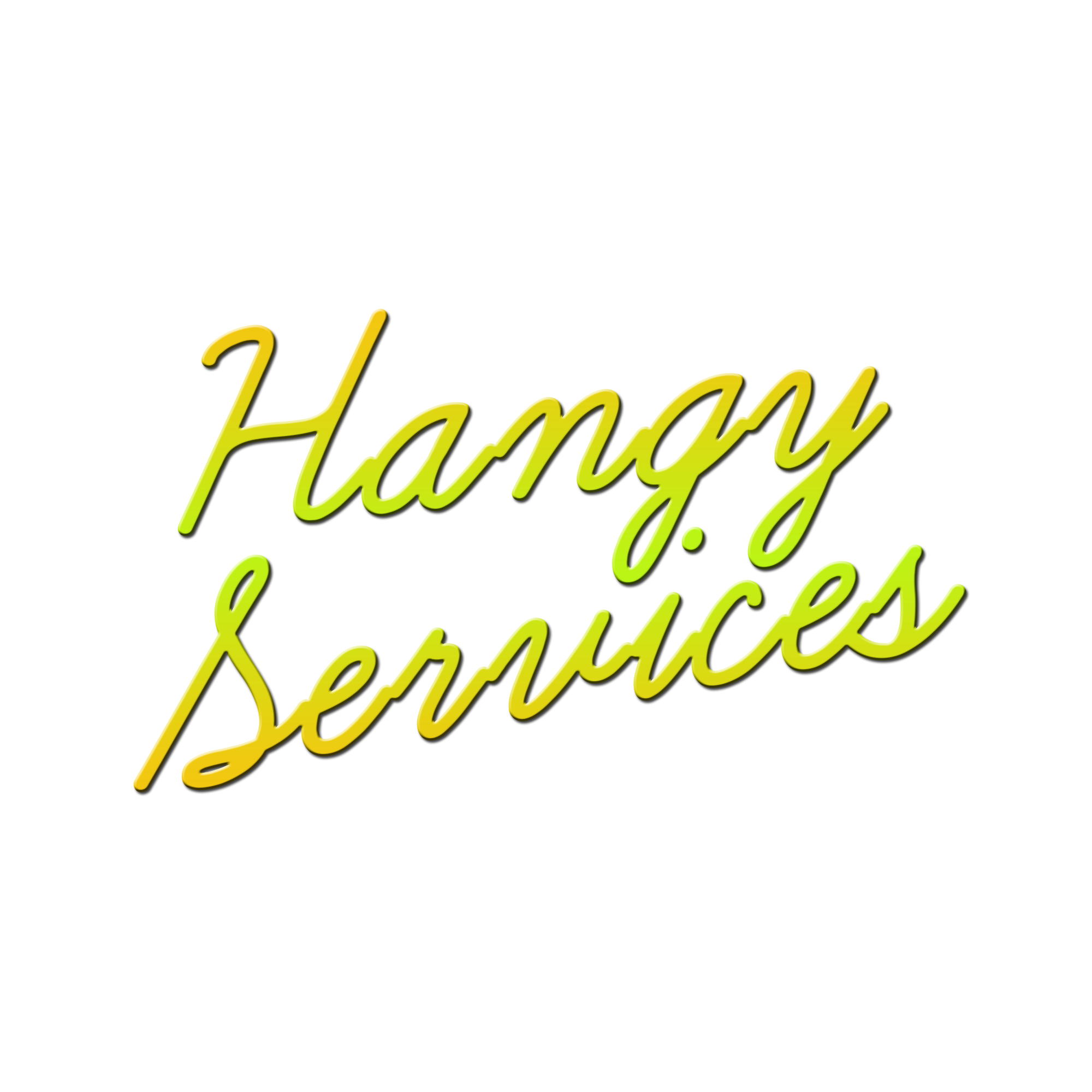 EIRL Hangy Services