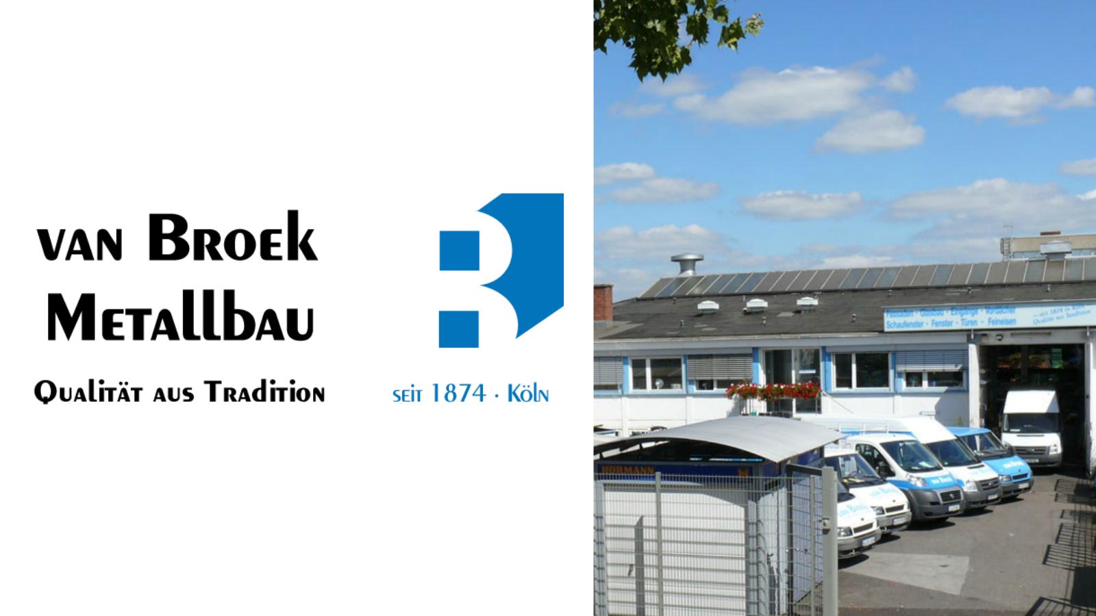 van Broek GmbH