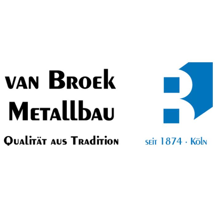 Bild zu van Broek GmbH in Köln