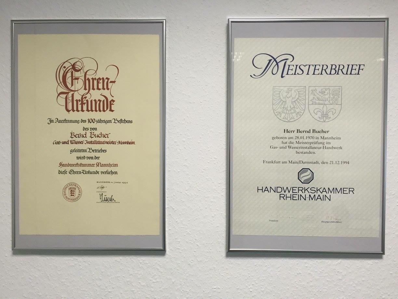 Bernd Bucher GmbH & Co. KG