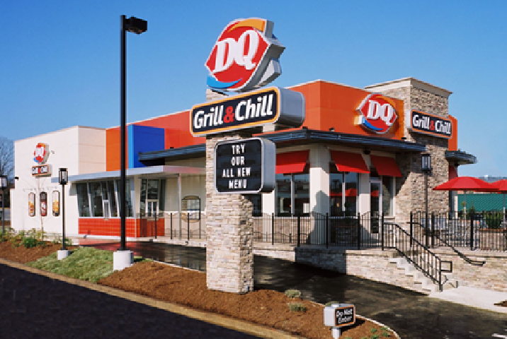 DQ Grill and Chill Restaurant