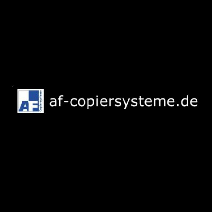 Logo von AF Copiersysteme