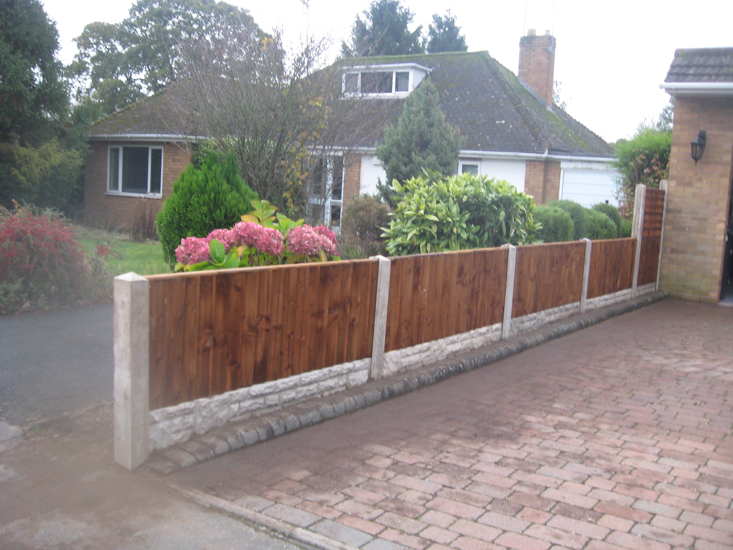 KM FENCING - Bewdley, Worcestershire DY12 2UT - 01562 636546 | ShowMeLocal.com