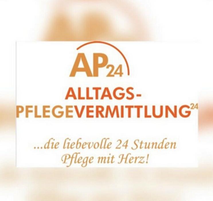 Bild zu AP24 Alltags- Pflegevermittlung 24 in Hanau