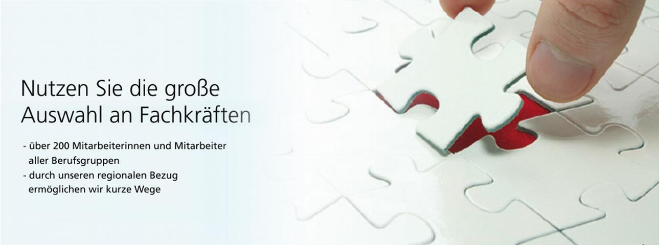 Pe-S Personal-Service GmbH