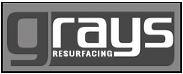 Grays Resurfacing,
