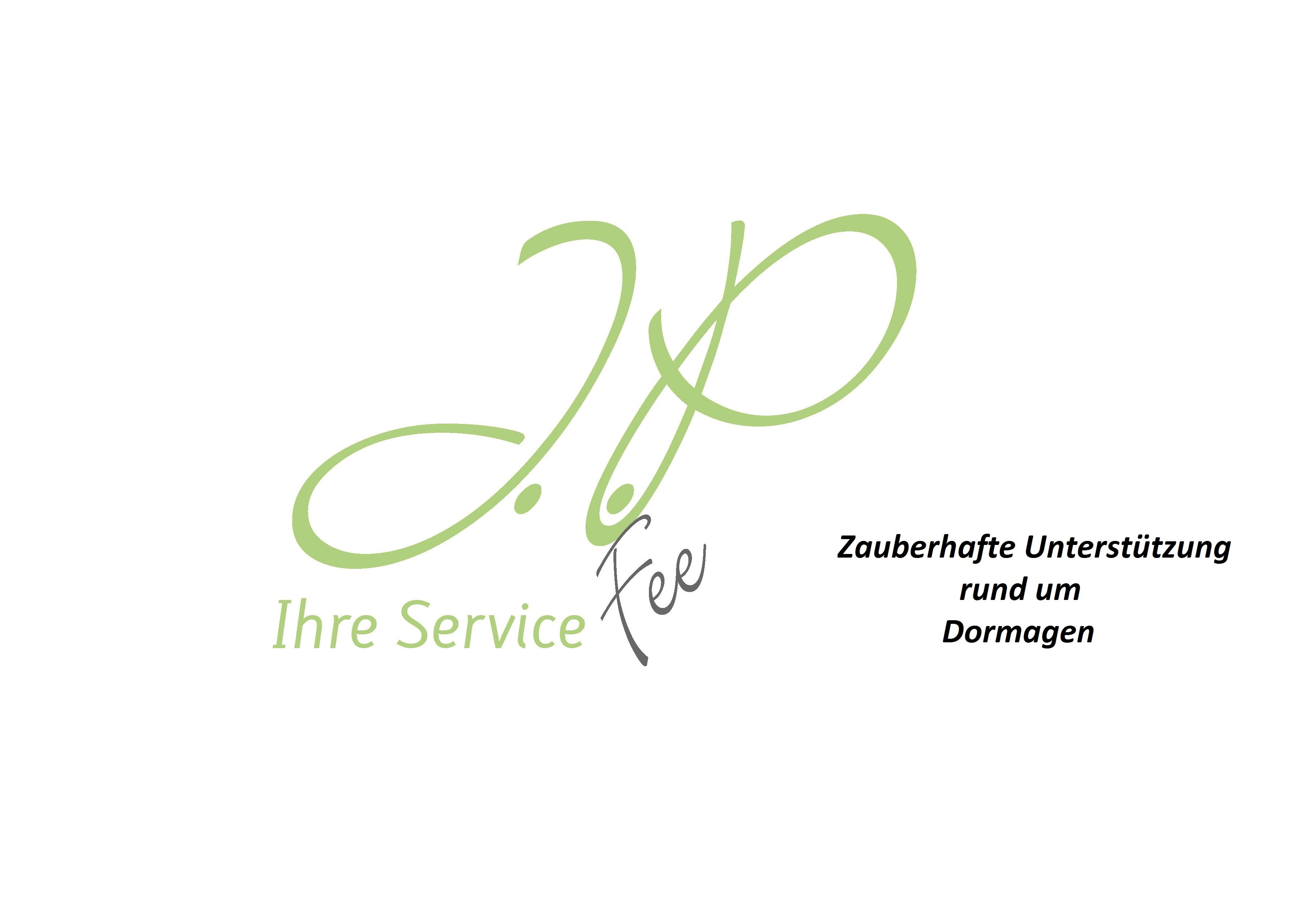 JP Servicefee -Haushaltshilfe rund um Dormagen-