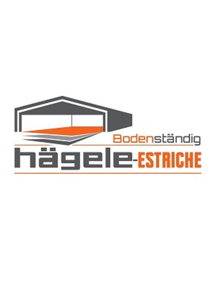 Bild zu Egon Hägele GmbH Estriche-Fußbodenbau in Beilstein in Württemberg