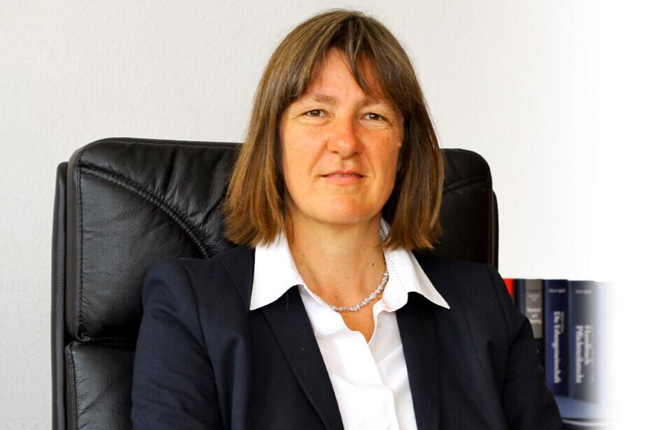 Anwaltskanzlei für Erbrecht u. Vermögensnachfolge, Sibylle Reiter