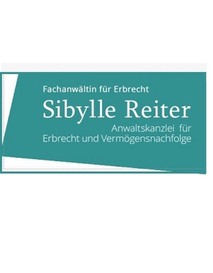Bild zu Anwaltskanzlei für Erbrecht u. Vermögensnachfolge, Sibylle Reiter in Ulm an der Donau