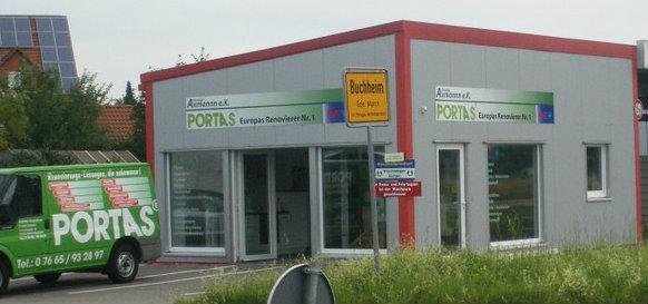 Fotos de PORTAS-Fachbetrieb Ursula Axmann e.K.