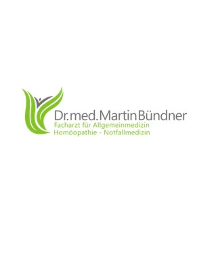 Bild zu Dr.med. Martin Bündner in Hechingen