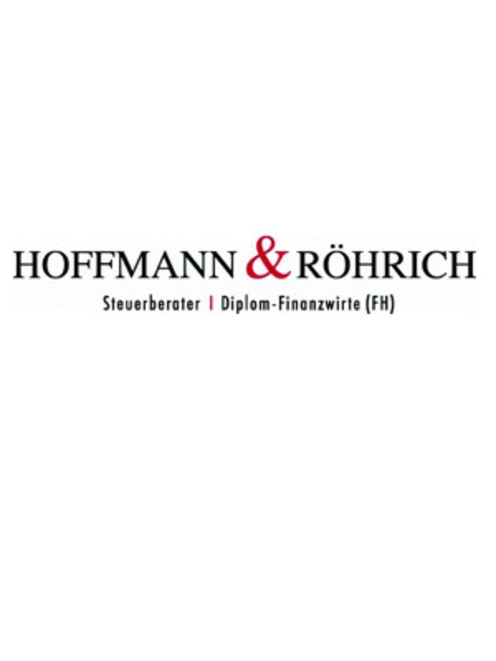 Bild zu Hoffmann & Röhrich GbR Steuerberater in Schwäbisch Hall