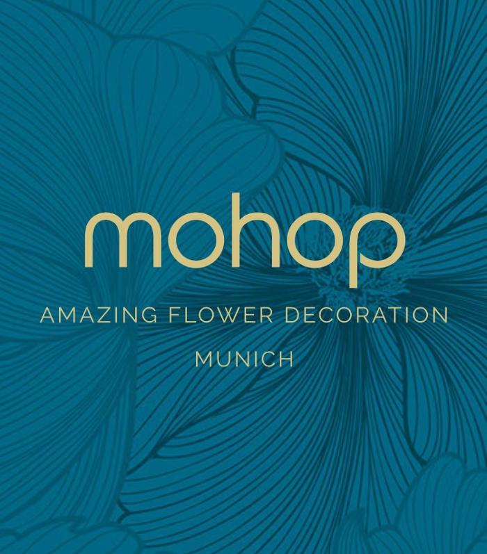 Bild zu mohop AMAZING FLOWER DECORATION in München