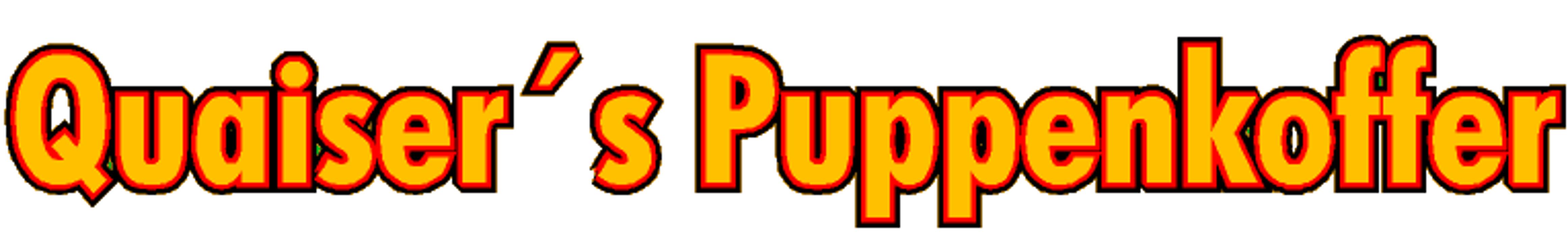 Logo von Quaisers Puppenkoffer