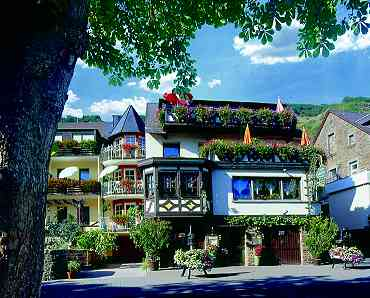 Gasthaus Andries