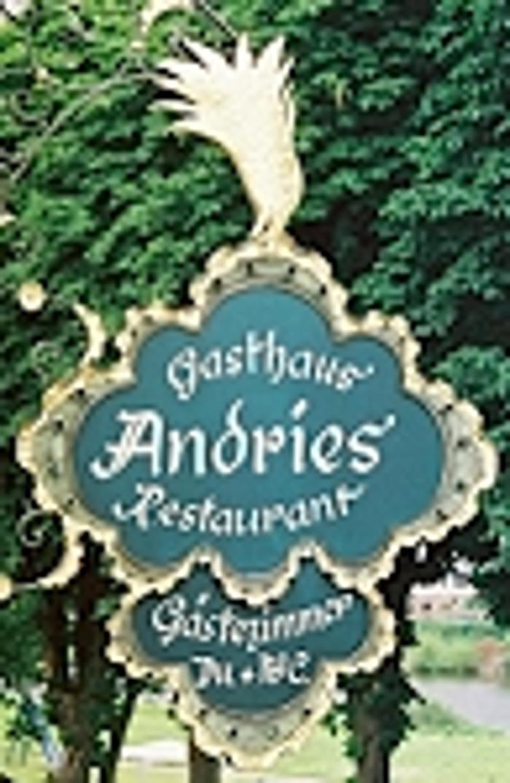 Bild zu Gasthaus Andries in Valwig