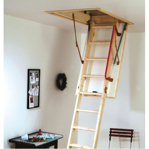 MT Loft Ladders