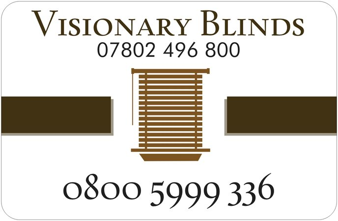 Visionary Blinds