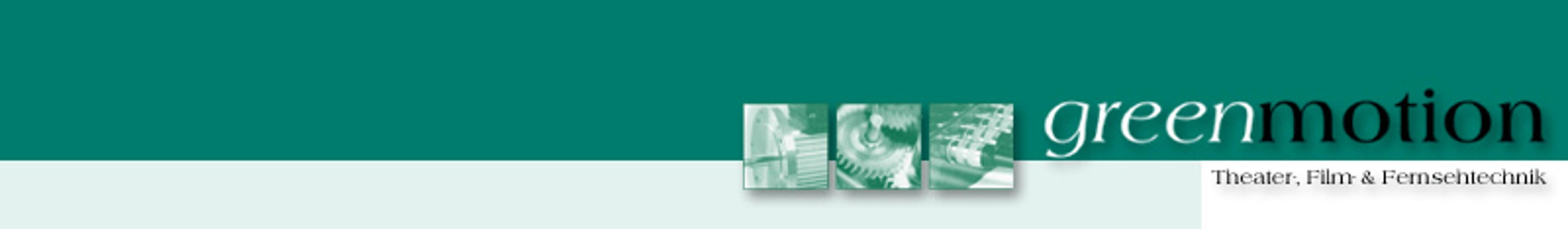 Logo von Green Motion