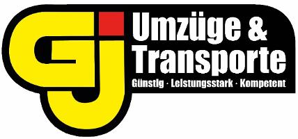 GJ Umzüge & Transporte