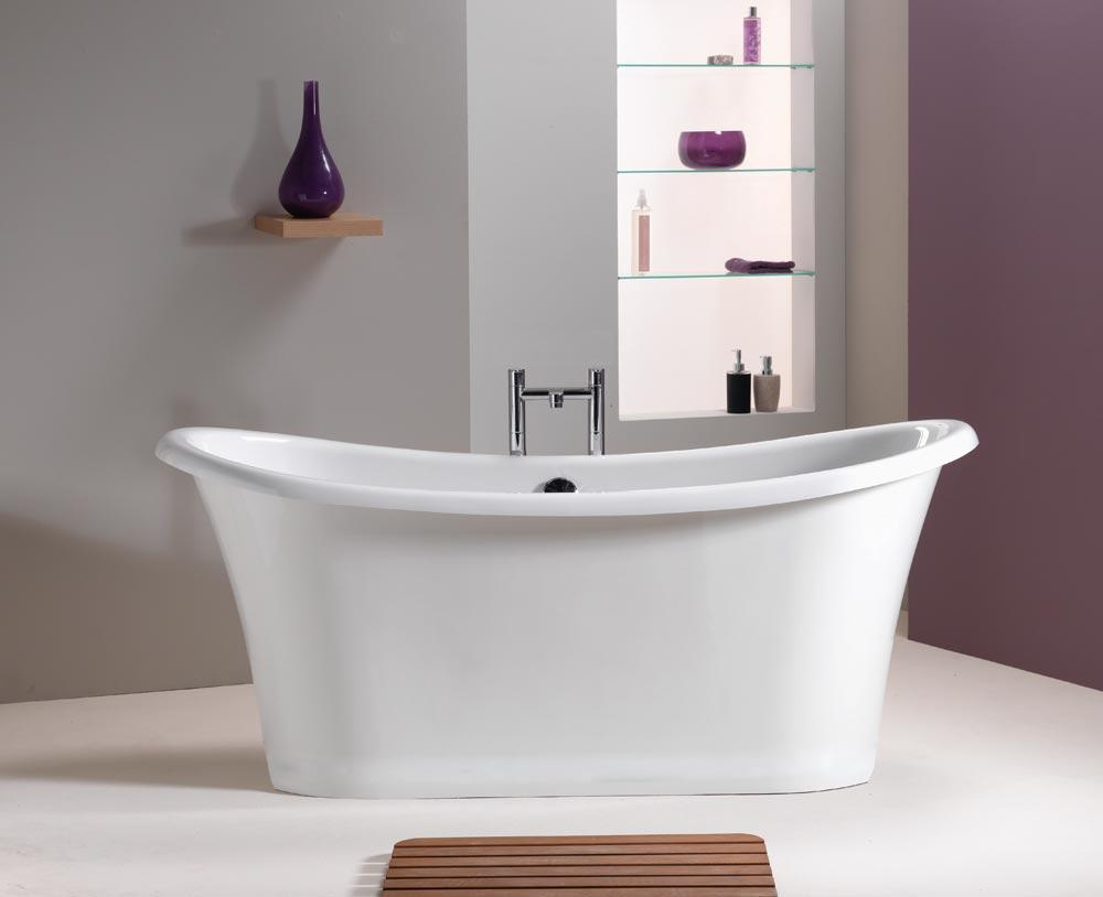 Tops Bathrooms