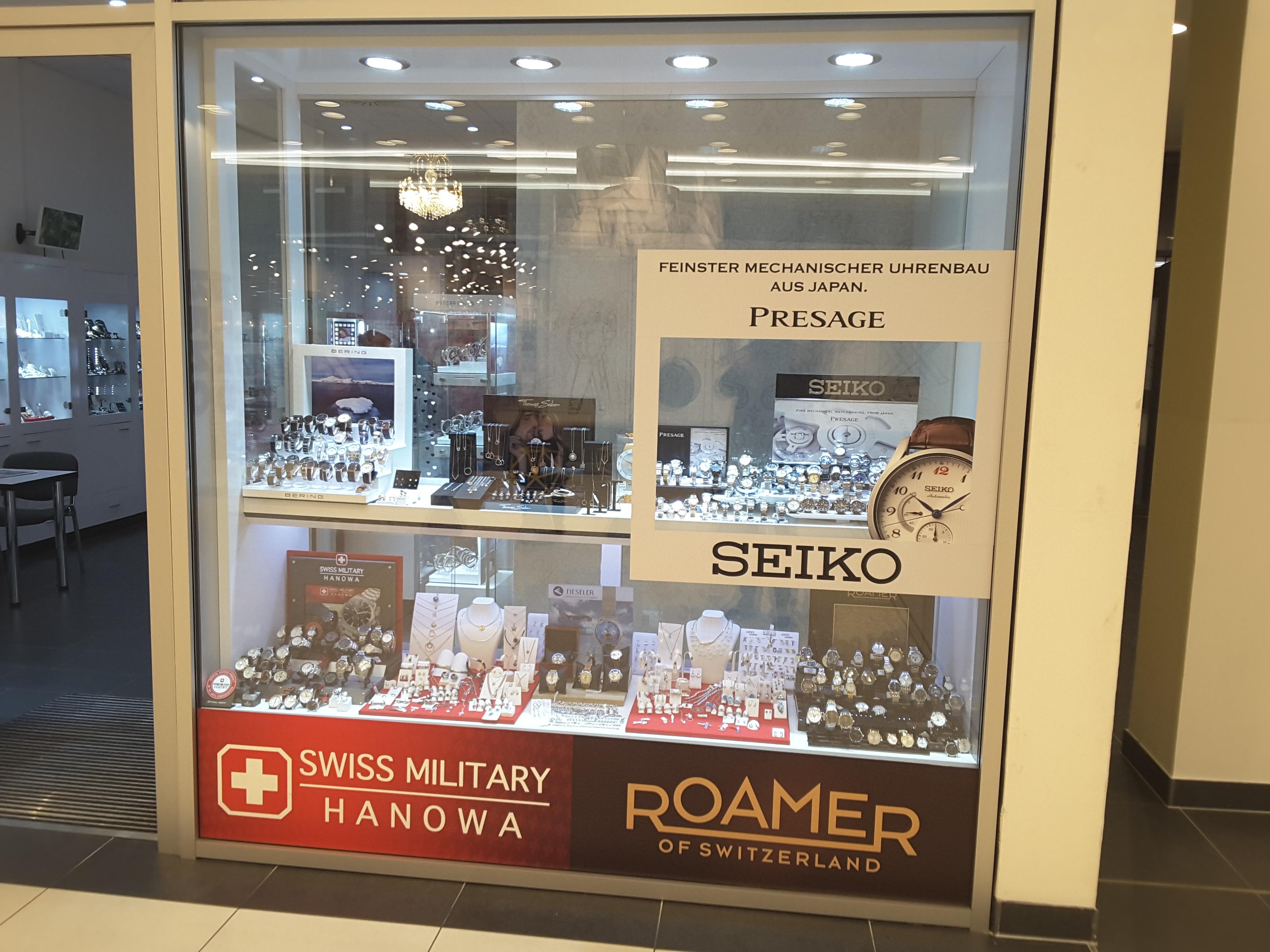 Fotos de Juwelier im LIO GmbH