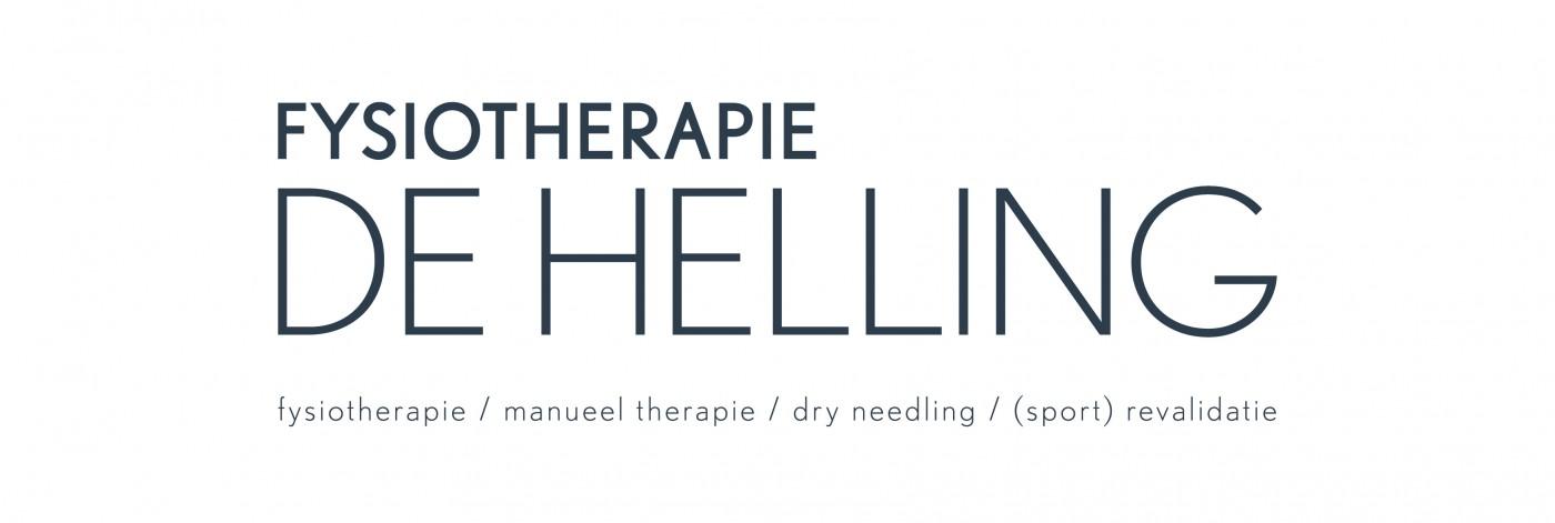 Fysiotherapie de Helling