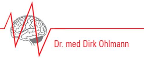 Dr. Dirk Ohlmann - Facharzt für Neurologie, Psychiatrie & Psychotherapie