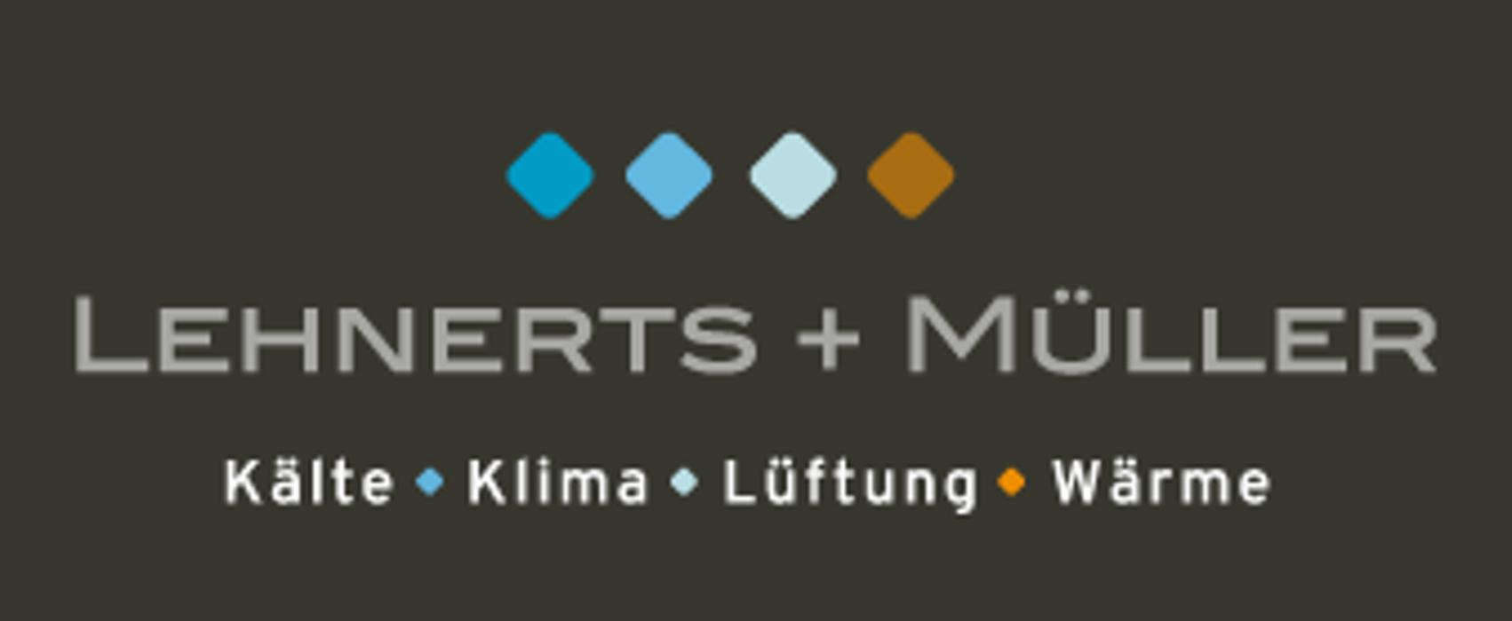 Logo von Lehnerts & Müller GmbH - Kälte- & Klimatechnik