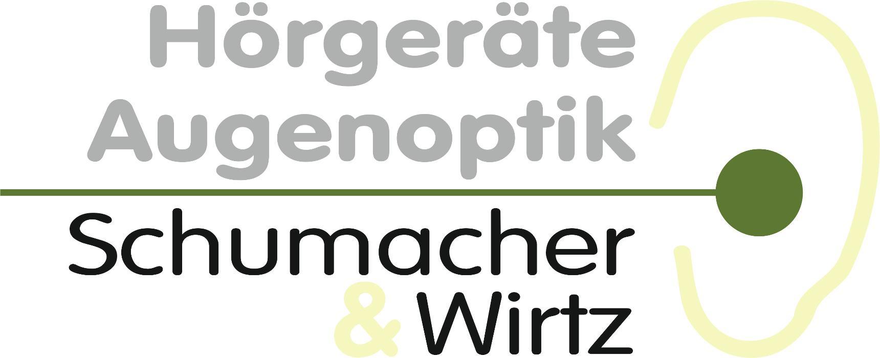 Bild zu Hörgeräte Augenoptik Schumacher & Wirtz GmbH in Grevenbroich