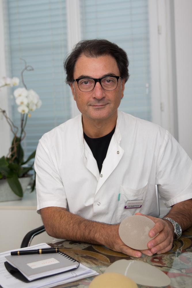 Cabinet de chirurgie esthétique et médecine esthétique du Dr Franck Ouakil