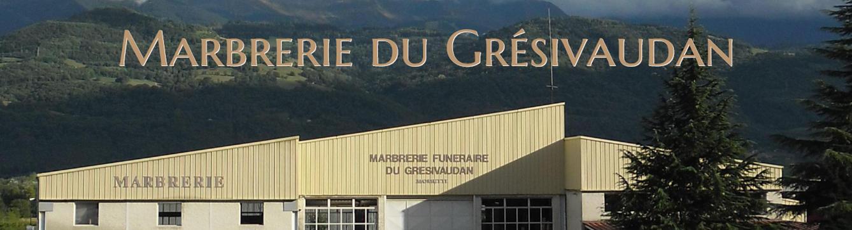 Marbrerie Funéraire du Grésivaudan MOMETTI LA TERRASSE