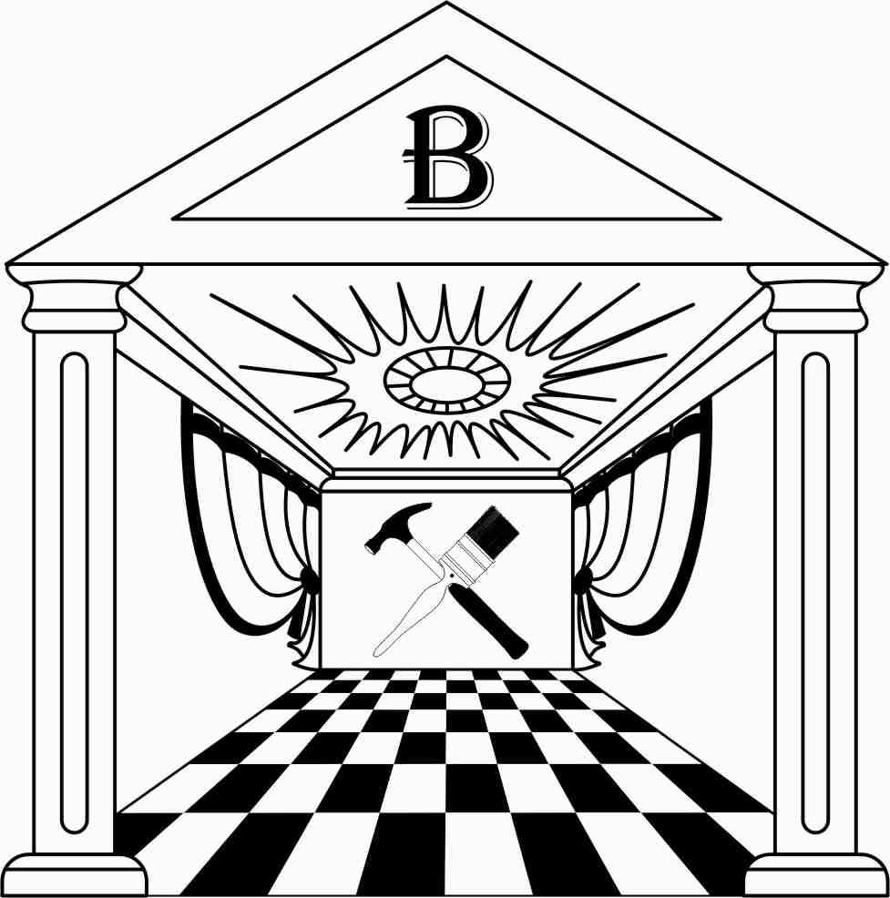 BELUNADESIGN Logo