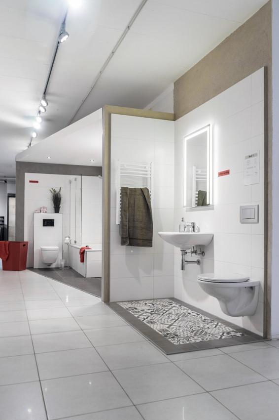 Scholtes Fliesen & Sanitär Handels GmbH